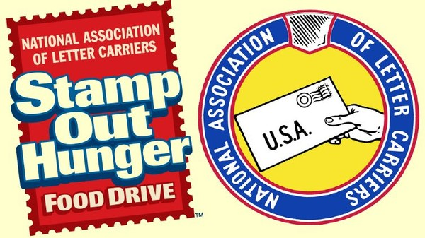 annual letter carriers food drive z94 hit kickin country