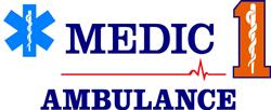 Medic 1 Logo