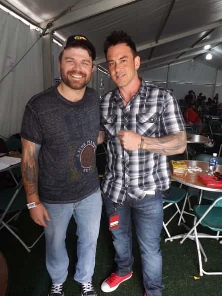 Brock & Corey Lowery