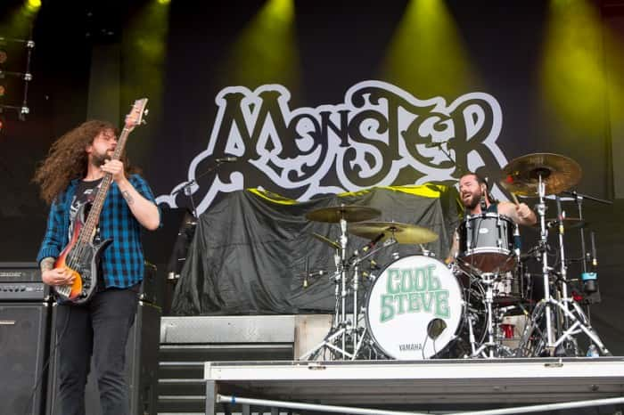 Monster Truck (photo by Jason Squires)