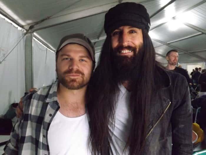 Brock & Matt