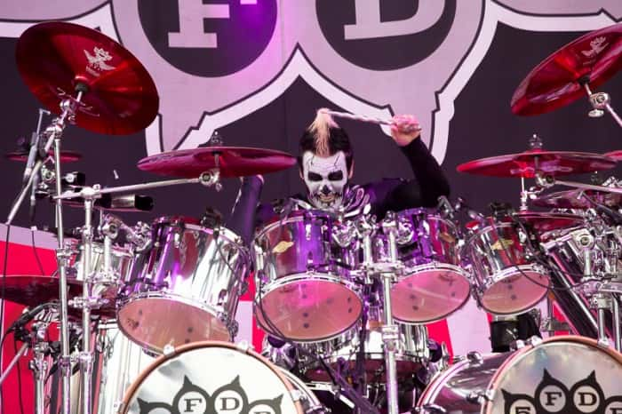 Five Finger Death Punch (Photo by Jason Squires)
