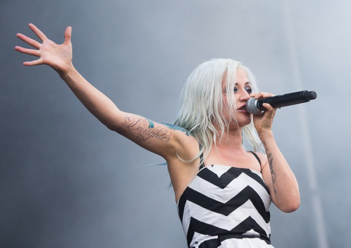 Lacey Sturm (Photo by Jason Squires)