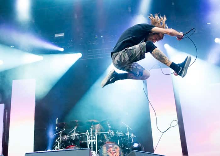 Lamb Of God (Photo by Jason Squires)
