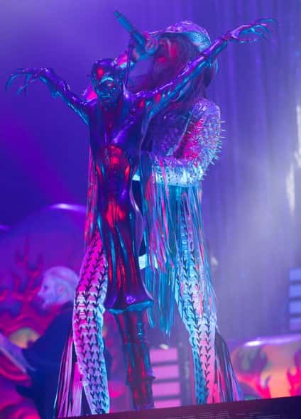 Rob Zombie (Photo by Jason Squires)