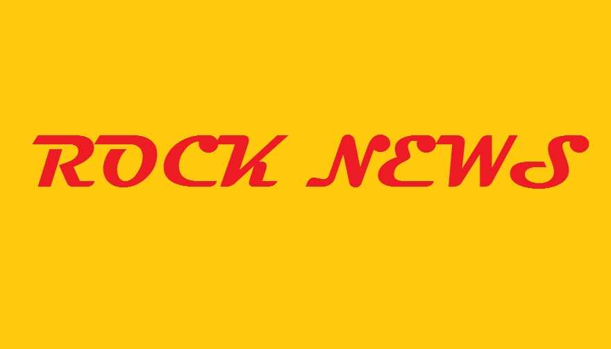 ROCK NEWS with HUNTER 06/05/18 | ROCK 107 WIRX