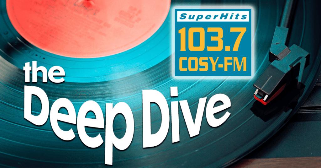 SuperHits 103 7 COSY-FM