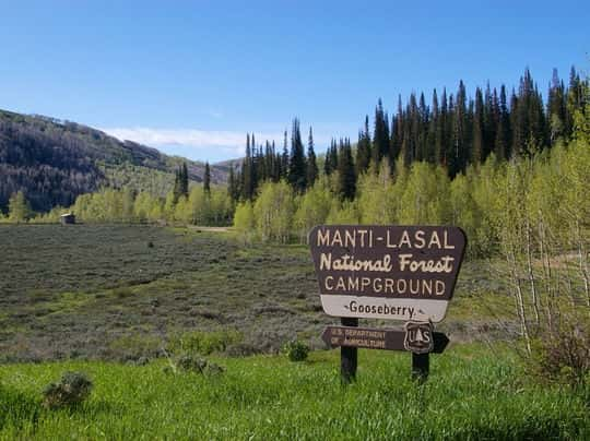New Cabin Rentals Available On Manti La Sal National