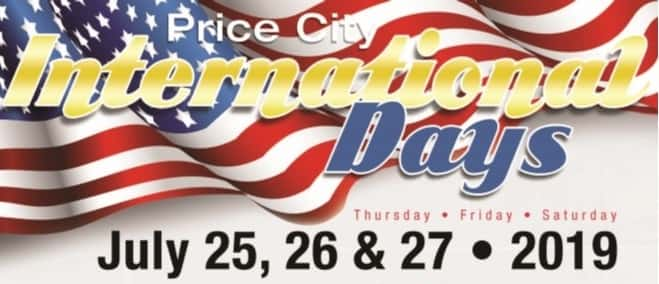 2019 Price City International Day's celebration | Castle