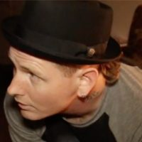 Kilpop Ghost Hunting Corey Taylor Part 2 Komp 923fm