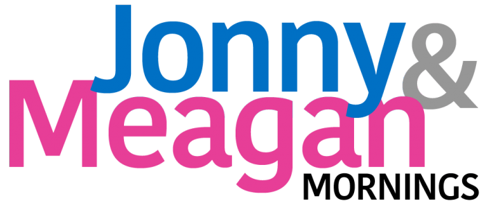 Jonny Meagan LOGO
