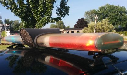 Dowagiac Man Busted For Stealing Motorcycle From Shed To Pay For