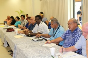 samoa talks as (1)
