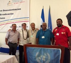 AS at UN Decolonization 2