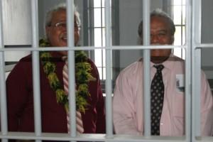 prison Iu & Fiu