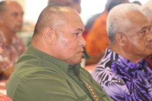 cabinet Tauapai and Tama