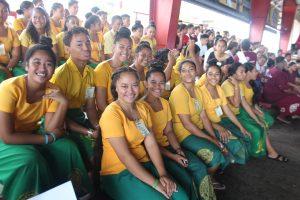 Leone High School wins 2017 Speech Festival   Talanei