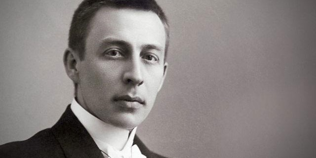 The Ten Most Romantic Works by Rachmaninoff | King FM