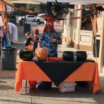 Tricks & Treats at the Village