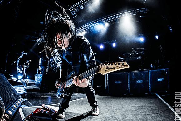 Kornギターがかっこいい