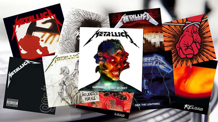 enter to win a free download of every metallica album 98 rock baltimore. Black Bedroom Furniture Sets. Home Design Ideas