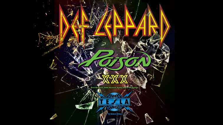 Enter to win def leppard tickets and meet and greet 98 rock baltimore enter to win def leppard tickets and meet and greet m4hsunfo