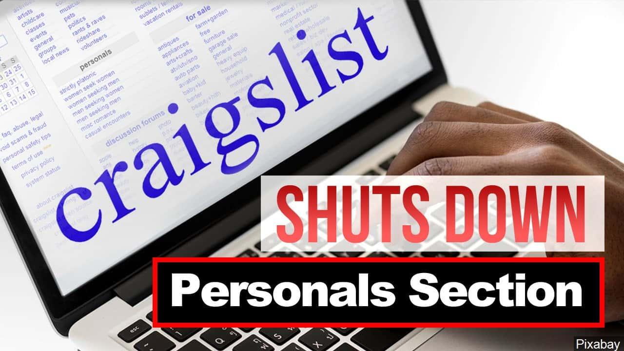 Craigslist wpb personals