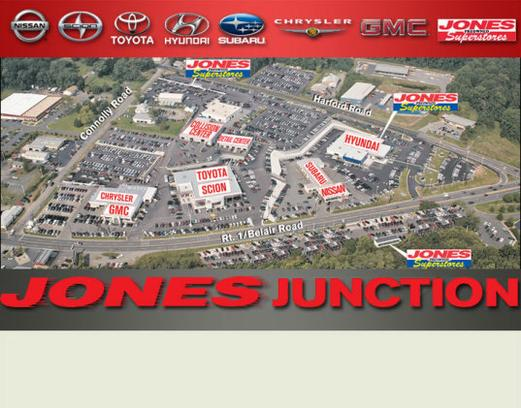 Jones Junction U2013 Justin, Scott U0026 Spiegel
