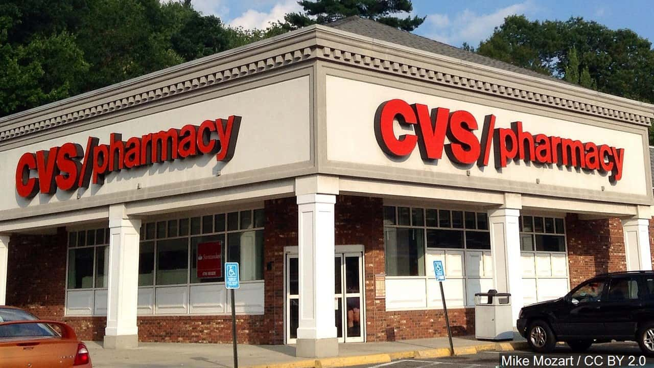 A Black Woman Says A White CVS Employee Called The Cops