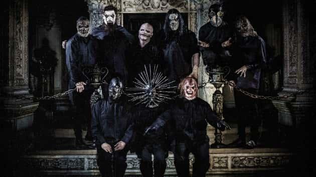 Slipknot's new album will be even more