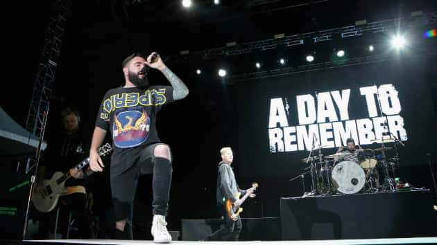 a day to remember announces 2019 self help fest dates 98 rock baltimore. Black Bedroom Furniture Sets. Home Design Ideas