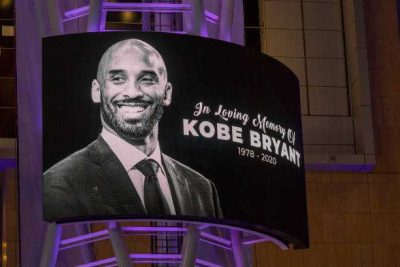 Kobe Bryant Fans Petition To Change Nba Logo To Honor Lakers