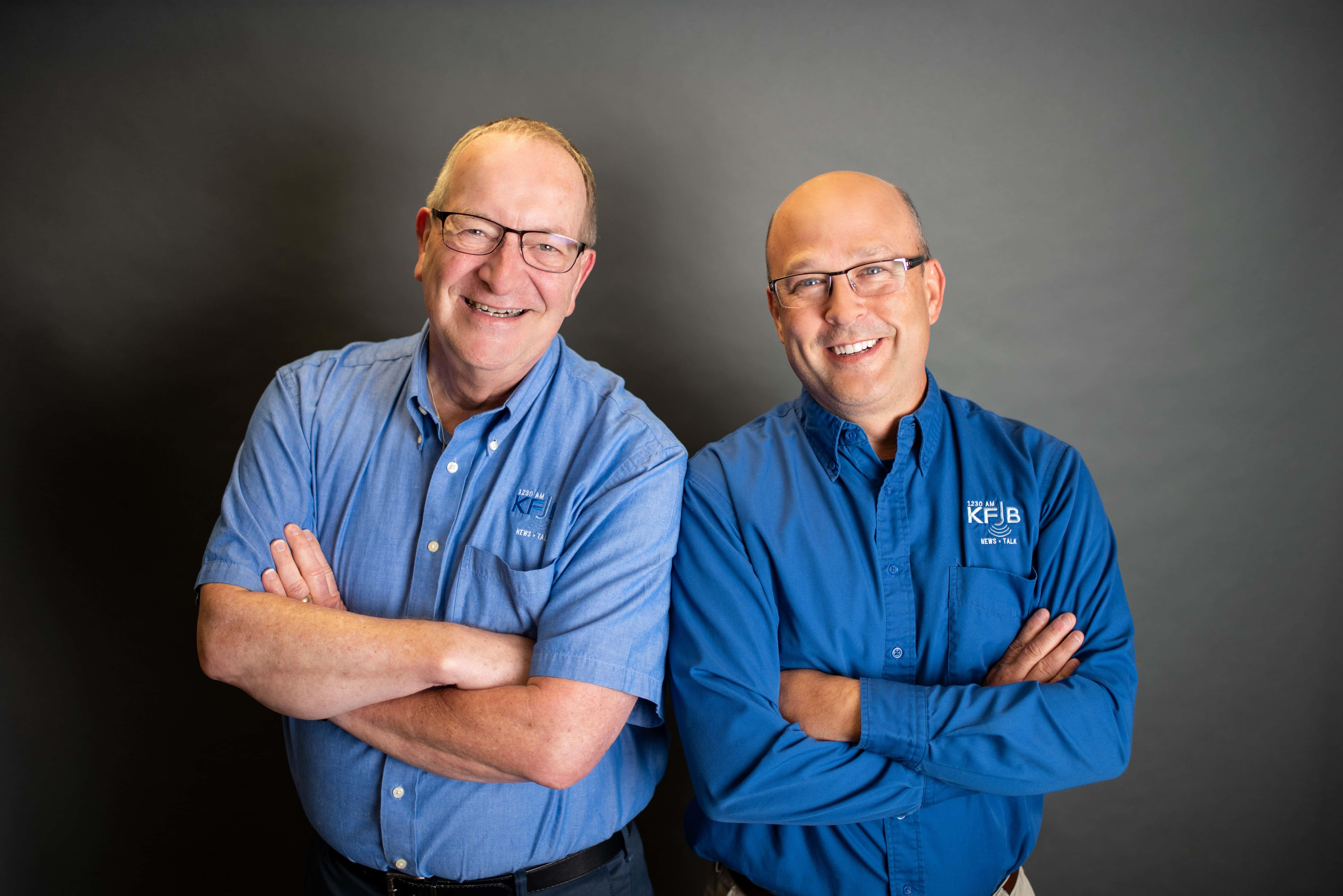 Kyle & Ken's Podcast
