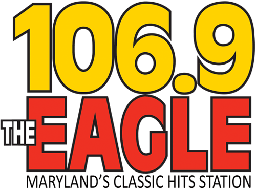 106 9 The Eagle - WWEG-FM | Maryland's Classic Hits Station