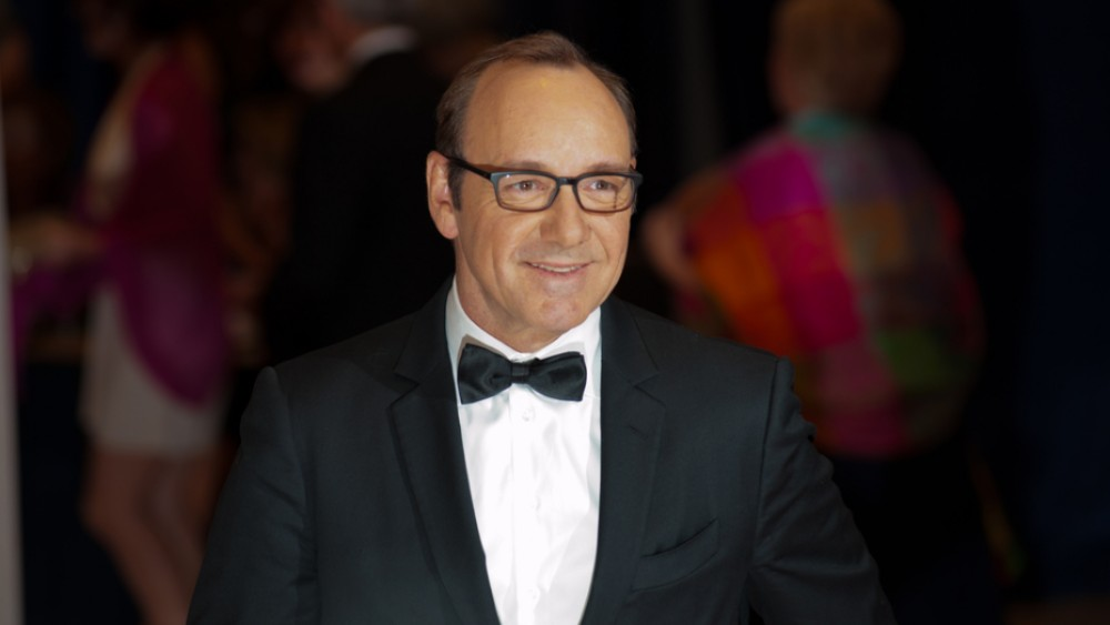 New Kevin Spacey Sexual Assault Case Being Reviewed By L A