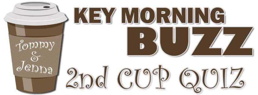 2nd Cup Quiz | Key 103