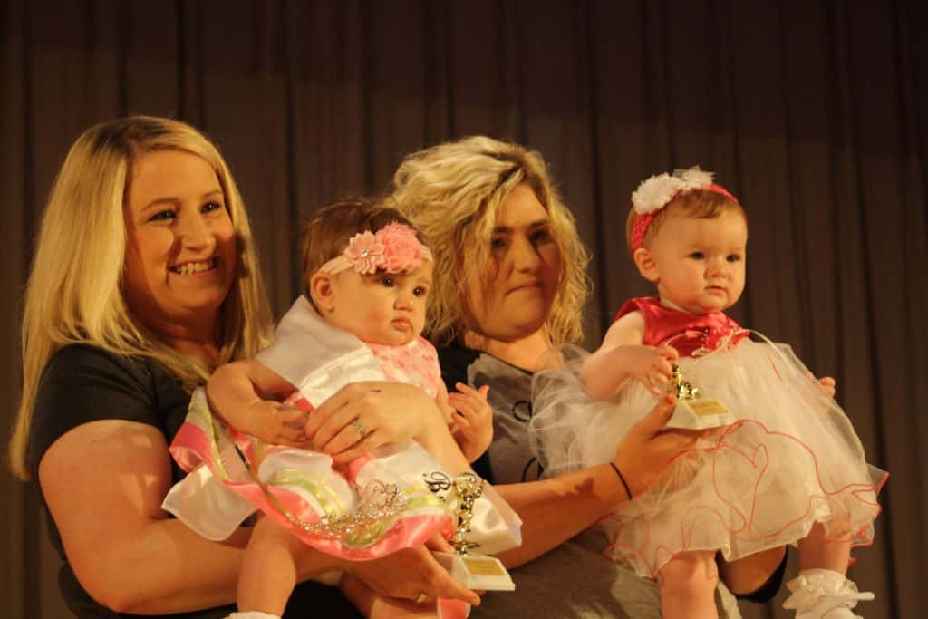 2019 Breckinridge County Fair Pageants And Baby Contests
