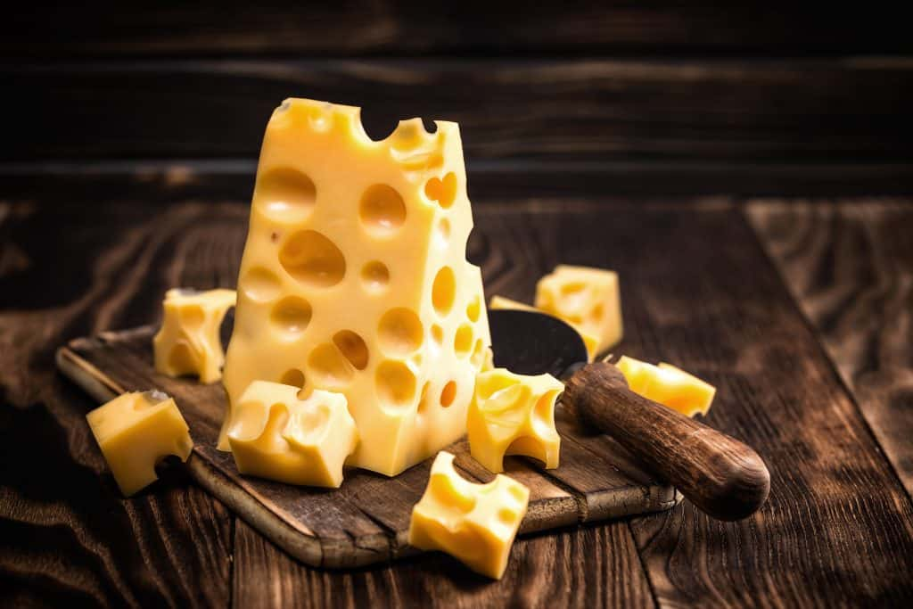 Wisconsin to Host Delegation of Cheese Buyers from the