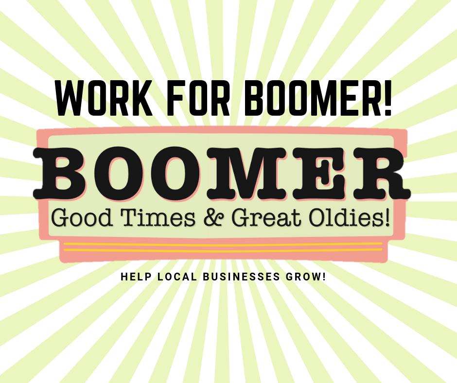 Boomer Radio | Good Times & Great Oldies!