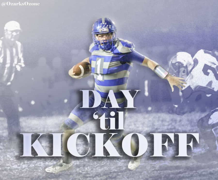 17352269.jpg: Pictures: Countdown to Kickoff, 50 to 1_50
