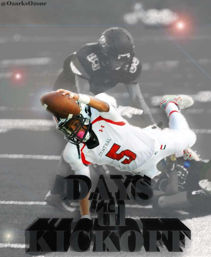 17352267.jpg: Pictures: Countdown to Kickoff, 50 to 1_46