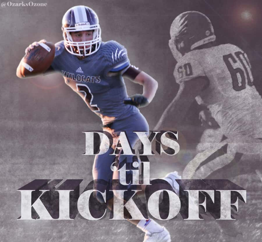 17352266.jpg: Pictures: Countdown to Kickoff, 50 to 1_49