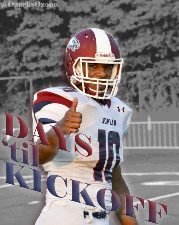 17352261.jpg: Pictures: Countdown to Kickoff, 50 to 1_41