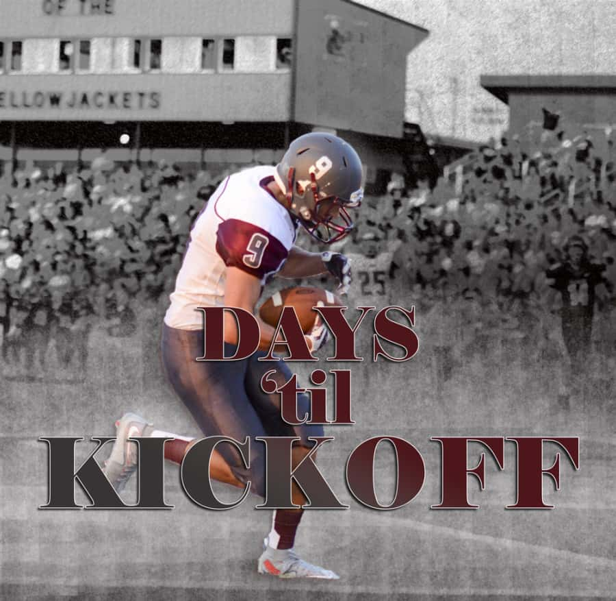 17352260.jpg: Pictures: Countdown to Kickoff, 50 to 1_42