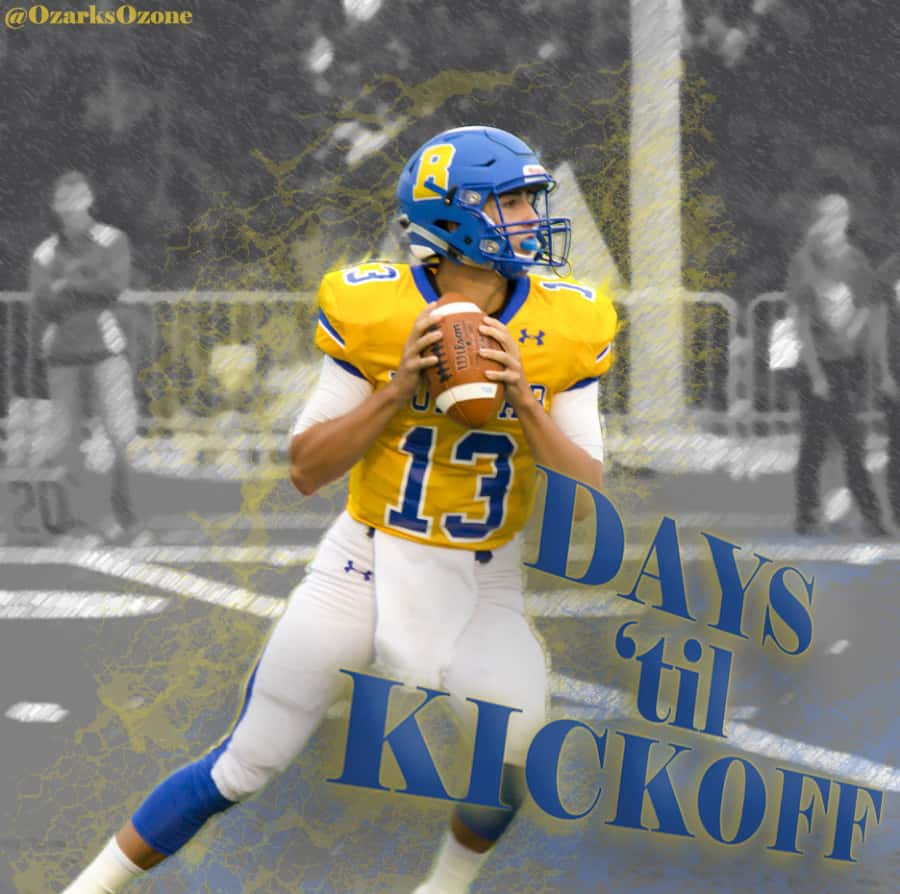 17352259.jpg: Pictures: Countdown to Kickoff, 50 to 1_38
