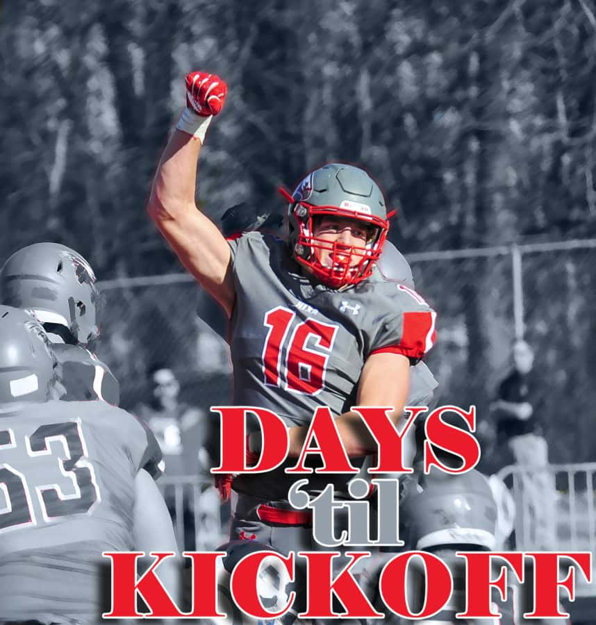 17352255.jpg: Pictures: Countdown to Kickoff, 50 to 1_35