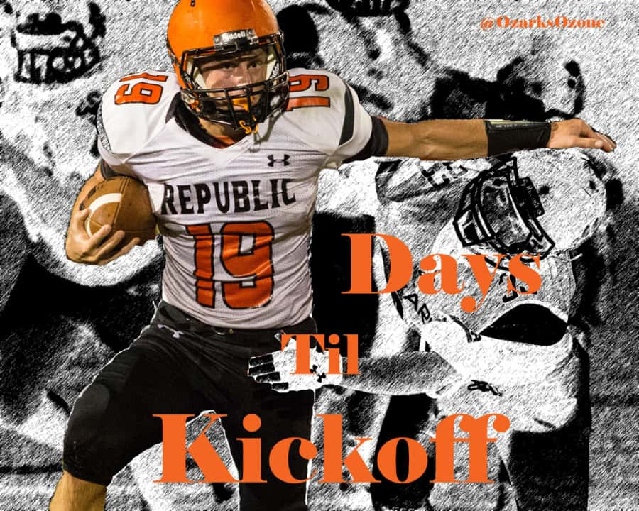 17352253.jpg: Pictures: Countdown to Kickoff, 50 to 1_32