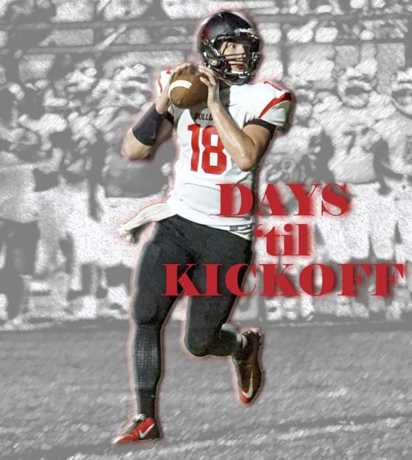 17352252.jpg: Pictures: Countdown to Kickoff, 50 to 1_33
