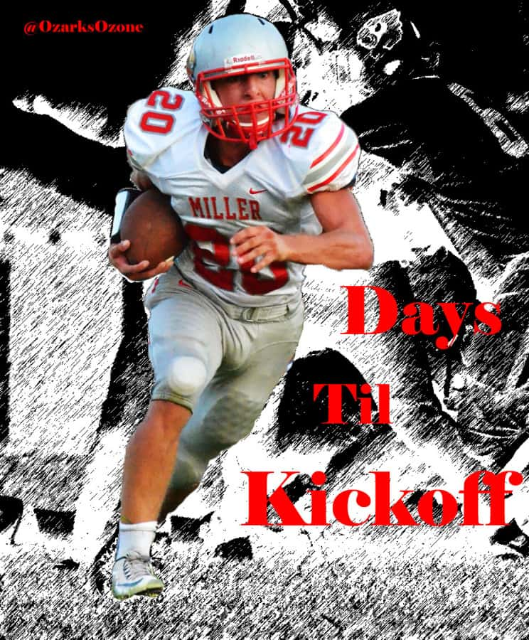17352251.jpg: Pictures: Countdown to Kickoff, 50 to 1_31
