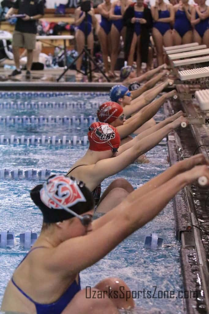 central zone swim meet 2016